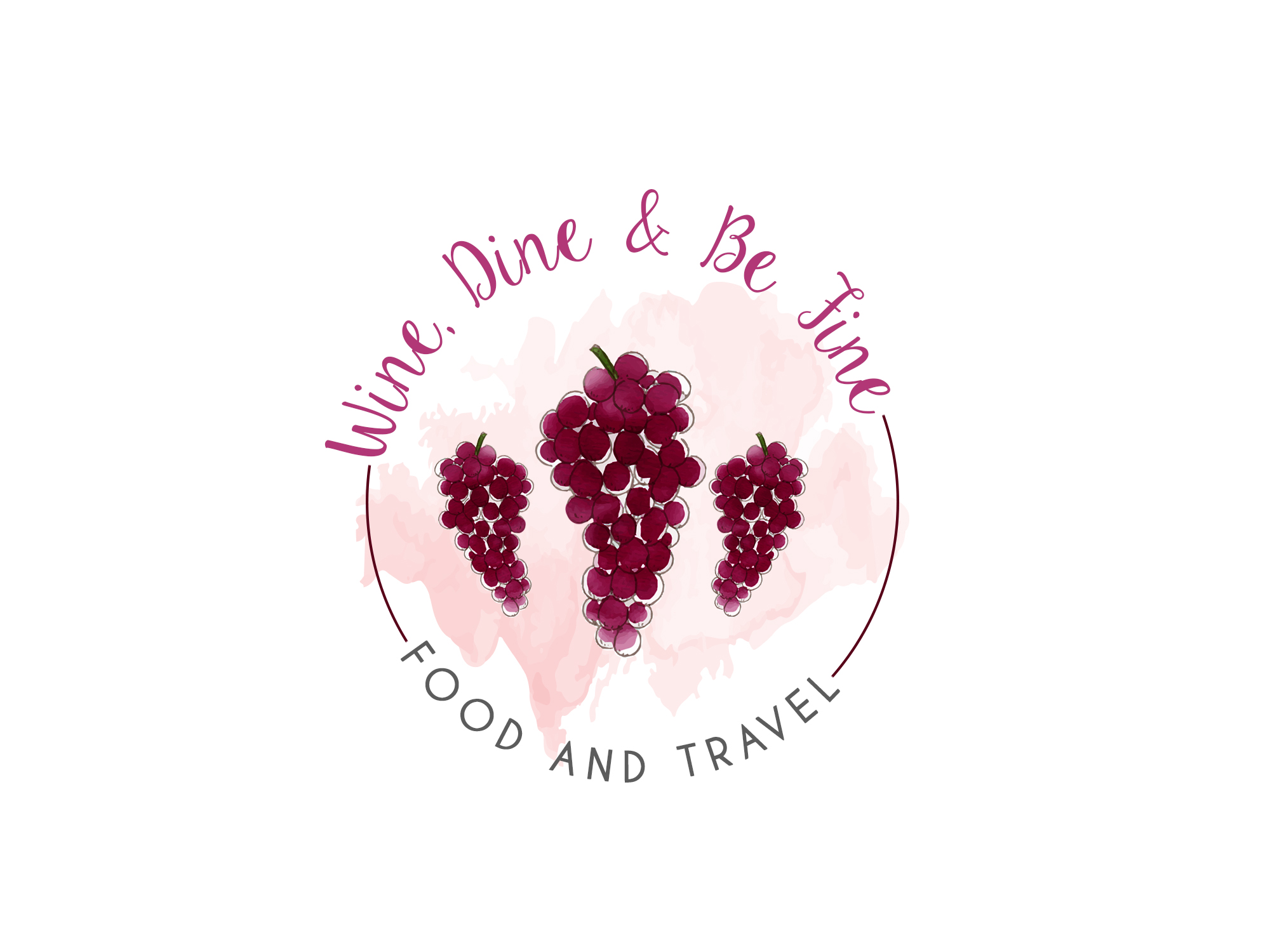 Wine, Dine, & Be Fine
